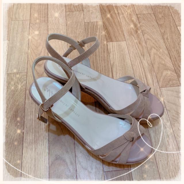 ORiental TRaffic(オリエンタルトラフィック)のサンダル レディースの靴/シューズ(その他)の商品写真