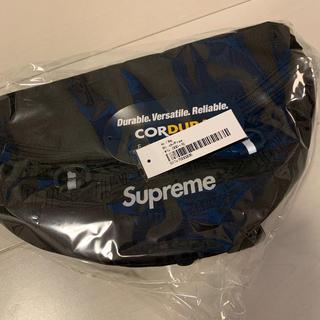 シュプリーム(Supreme)の【新品・送料込】supreme waist bag 19ss(ボディーバッグ)