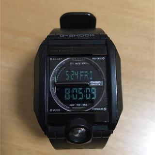 カシオ(CASIO)の【限定セール】CASIO G-SHOCK G-8100 反転液晶  電池交換済み(腕時計(デジタル))