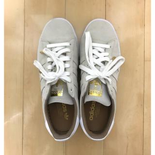 IENA - IENA別注 adidas CAMPUS スニーカー