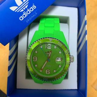 アディダス(adidas)の腕時計 adidas (腕時計)