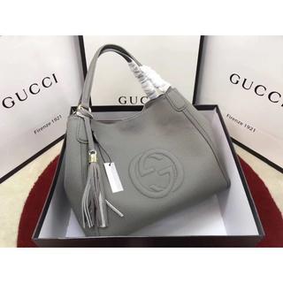 Gucci - GUCCI 新品 トートバッグ