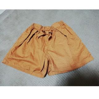 ジーユー(GU)のキュロットスカート110(スカート)