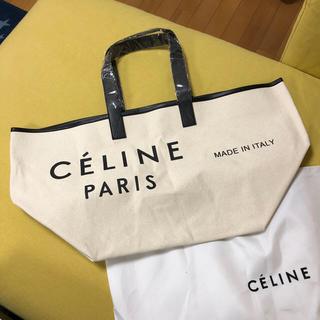 celine - セリーヌ☆キャンバストートバック