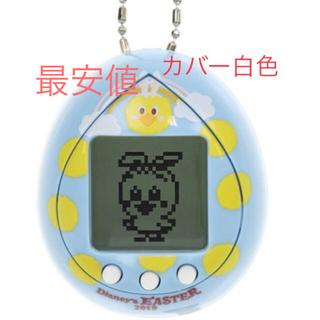 Disney - ポケットうさピヨ 本体&カバー白