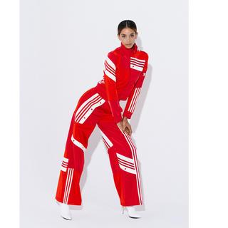 アディダス(adidas)の新品未使用★ ダニエルカタリ adidas コラボ パンツ (カジュアルパンツ)