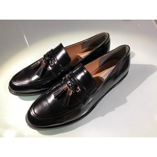 シマムラ(しまむら)のHK WORKS LONDON ローファー(ローファー/革靴)