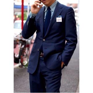 UNITED ARROWS - [26日まで出品]District ユナイテッドアローズ ディストリクト スーツ