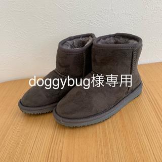doggybug様専用(ブーツ)