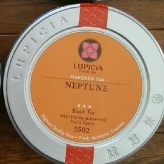 ルピシア(LUPICIA)の専用☆LUPICIA ネプチューン50g(茶)
