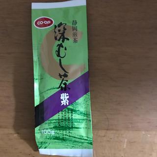 コープ 煎茶(茶)