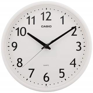 カシオ アナログ掛時計 53