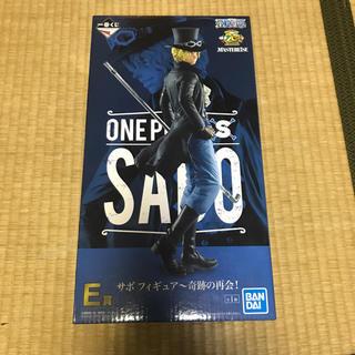 BANDAI - サボ 一番くじ フィギュア E賞 ONE PIECE