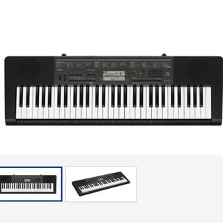 カシオ(CASIO)の電子ピアノ 2017製 CASIO(キーボード/シンセサイザー)