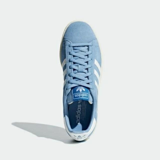 adidas(アディダス)のadidas キャンパス 23.0 レディースの靴/シューズ(スニーカー)の商品写真