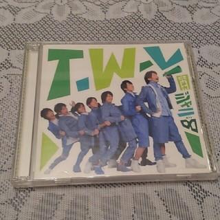 カンジャニエイト(関ジャニ∞)の関ジャニ∞ CD T.W.L (ポップス/ロック(邦楽))