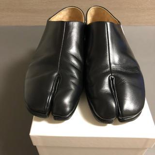 マルタンマルジェラ(Maison Martin Margiela)のマルジェラ 足袋 バブーシュ(ブーツ)