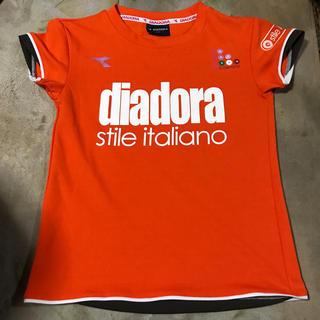 ディアドラ(DIADORA)のディアドラTシャツ(Tシャツ(半袖/袖なし))