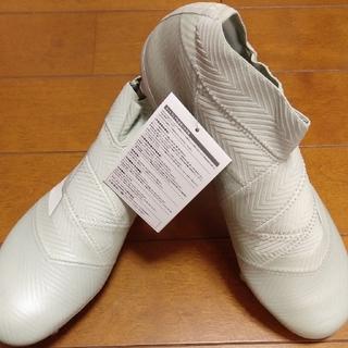 アディダス(adidas)の新品未使用 adidas ネメシス 18+ FG/AG 27cm(シューズ)