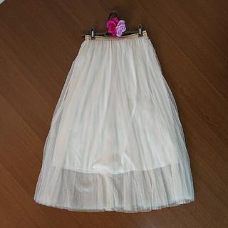 スピーガ(SPIGA)のSPIGA:ロングスカート(ロングスカート)