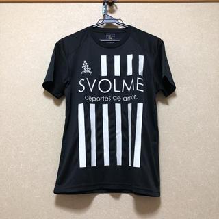 スボルメプラシャツ