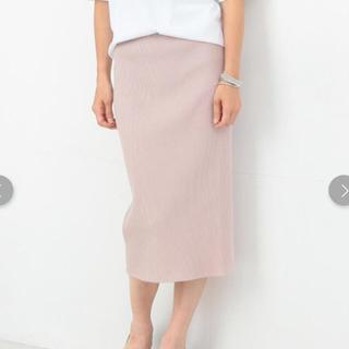 デミルクスビームス(Demi-Luxe BEAMS)のBEAMS タイトスカート(ひざ丈スカート)