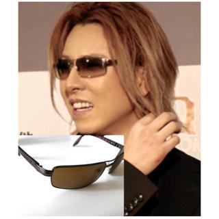 ペルソール  サングラス X JAPAN YOSHIKI 着用 希少モデル