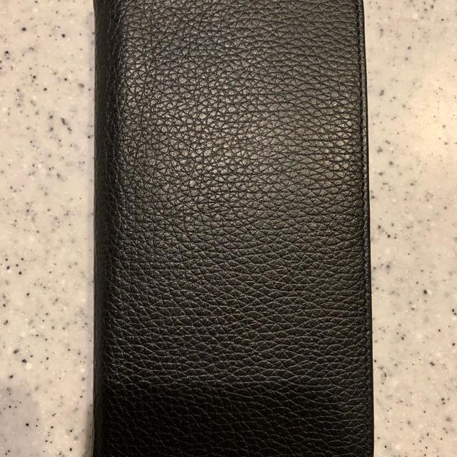 iphoneケース チェック柄 、 ハクバのiPhone XRケースの通販 by ayapun's shop|ラクマ