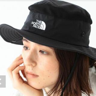 BEAMS BOY - TNF Brimmer Hat 19SS BEAMS BOY