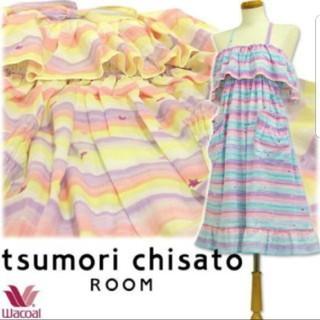 ツモリチサト(TSUMORI CHISATO)のツモリチサトルーム ワンピース(ルームウェア)