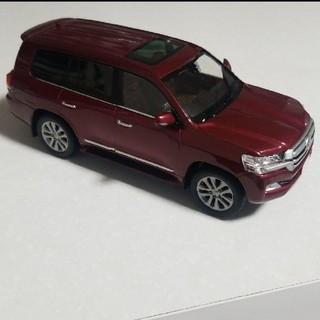 トヨタ - ランドクルーザー200 ミニカー