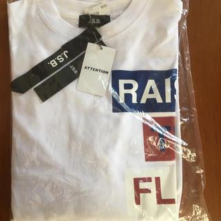 三代目 J Soul Brothers -  RTF Tシャツ  正規品