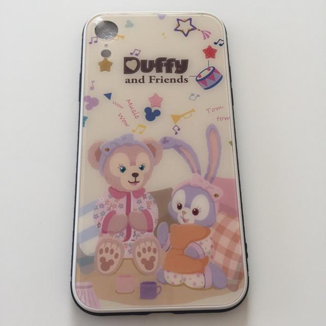 iphone7 ケース pkcz / ステラ・ルー - ダッフィー シェリーメイ ステラルー iPhoneXR iPhoneケースの通販 by mm☺︎︎'s shop|ステラルーならラクマ