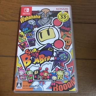Nintendo Switch - スーパーボンバーマンR