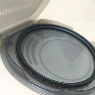 EXUS レンズプロテクト Solid 77mm マルミ ケンコー フィルター