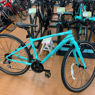 ビアンキ(Bianchi)の自転車(自転車本体)