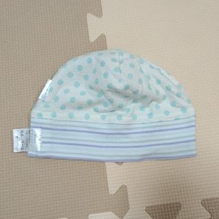 ec4cbb782057d コンビミニ(Combi mini)のCombi mini ベビー帽子 35~43㎝(帽子