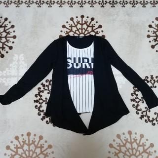 シマムラ(しまむら)のしまむらカットソー(Tシャツ/カットソー)