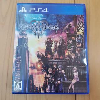PlayStation4 - キングダムハーツ3 KH3
