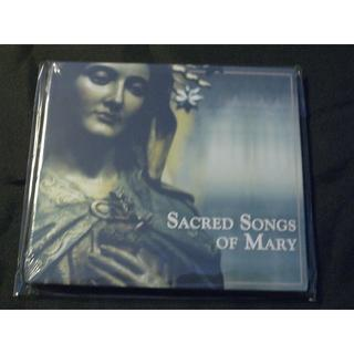 acred Songs Of Mary(宗教音楽)