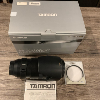 TAMRON - Tamron 70-200 F/2.8