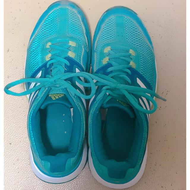 adidas(アディダス)のadidas スニーカー レディースの靴/シューズ(スニーカー)の商品写真