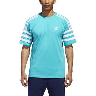 アディダス(adidas)のアディダス オリジナルス tシャツ 半袖  Lサイズ(Tシャツ/カットソー(半袖/袖なし))
