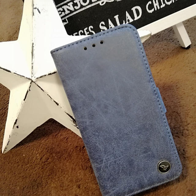 iphonex ケース 茶色 | iPhoneケース 新品 本革 手帳式 スマホカバー  カードポケットの通販 by moeri's shop|ラクマ