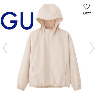 ジーユー(GU)のGU薄手ジャケット ブルゾン(ブルゾン)