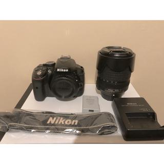 Nikon - ニコンプラザ点検済み  NIKON(ニコン)D5300  AF-S18-140