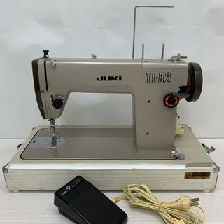 JUKI ジューキ 職業用ミシン TL-82