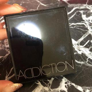 アディクション(ADDICTION)の【addiction】アイシャドウ アイパレット02(アイシャドウ)