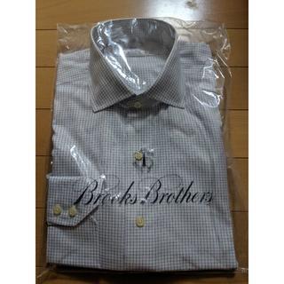 ブルックスブラザース(Brooks Brothers)のブルックスブラザーズ・ドレスシャツ(ウィンドウペイン)(シャツ)