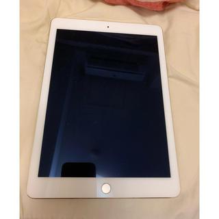アイパッド(iPad)のiPad Air2 wifiモデル(タブレット)